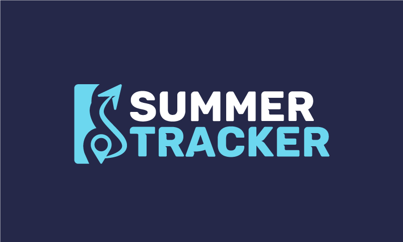 Summertracker - Business product name for sale