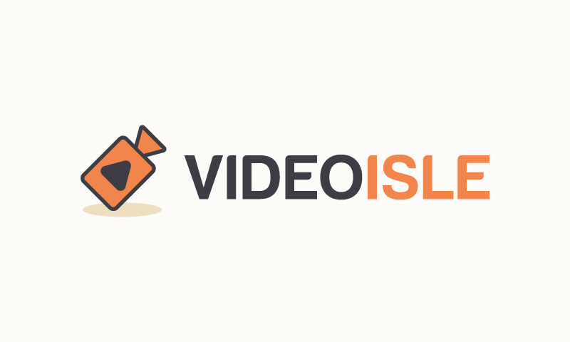 Videoisle - Video business name for sale