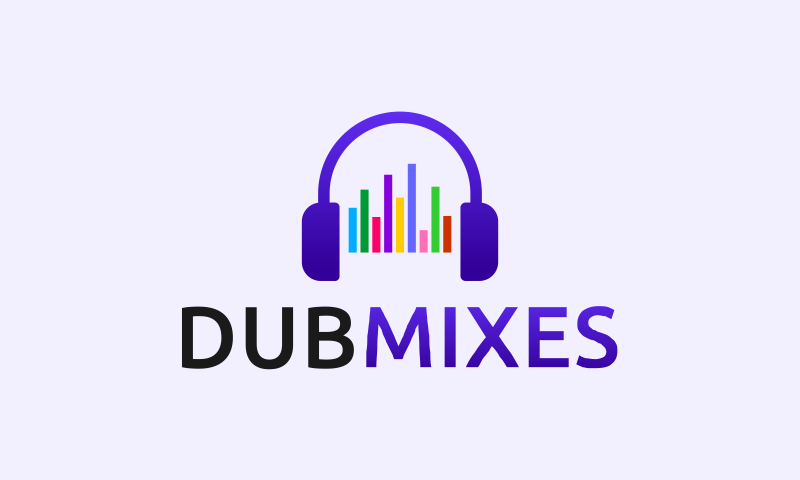 Dubmixes - Music business name for sale