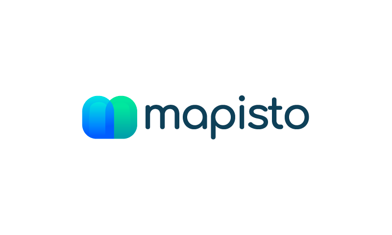 mapisto logo
