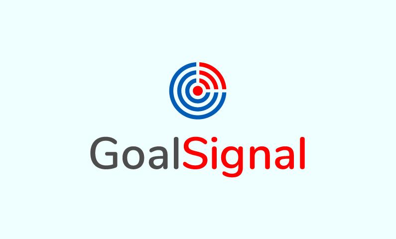 Goalsignal