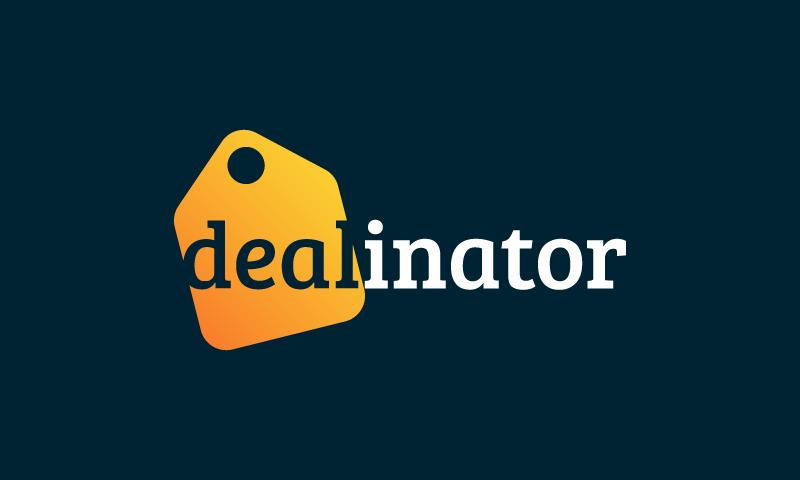 Dealinator