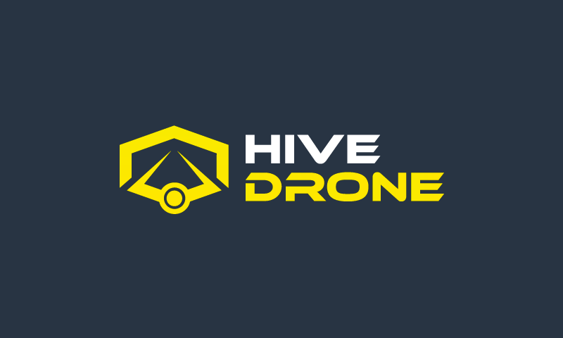 Hivedrone - Possible company name for sale