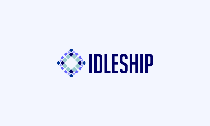 Idleship - Naval domain name for sale