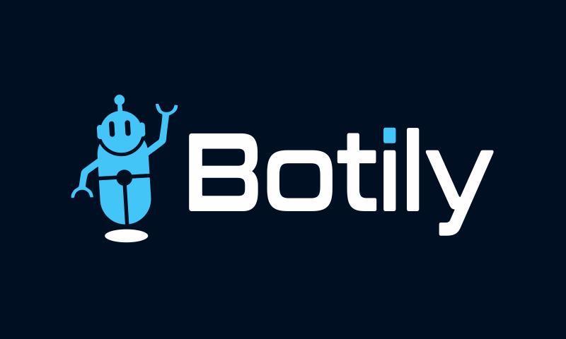 Botily - Potential brand name for sale