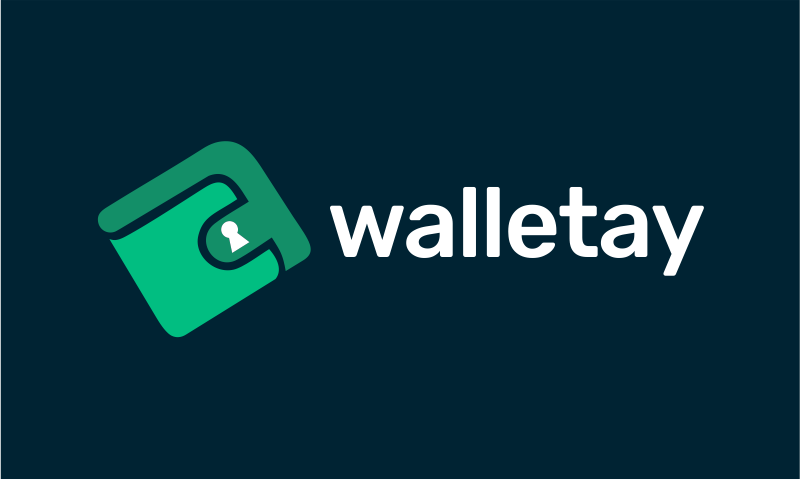 Walletay - Banking business name for sale