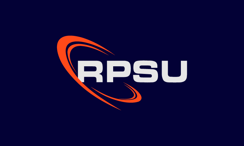 Rpsu - Finance startup name for sale