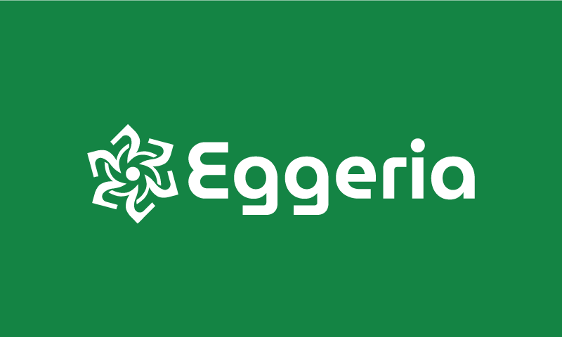 Eggeria - Retail company name for sale