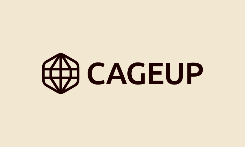 Cageup - Health business name for sale