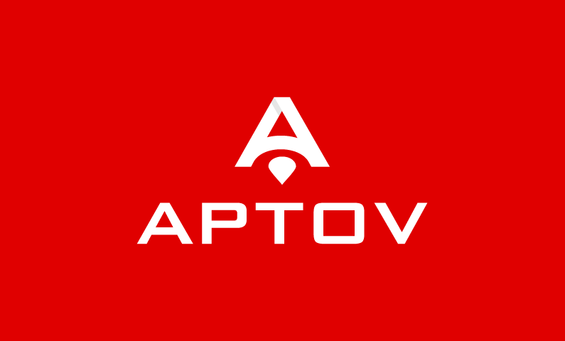 Aptov logo
