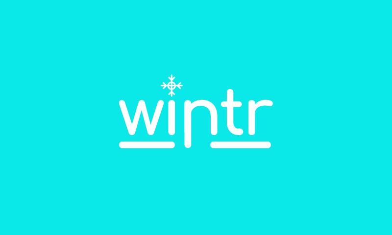 wintr logo