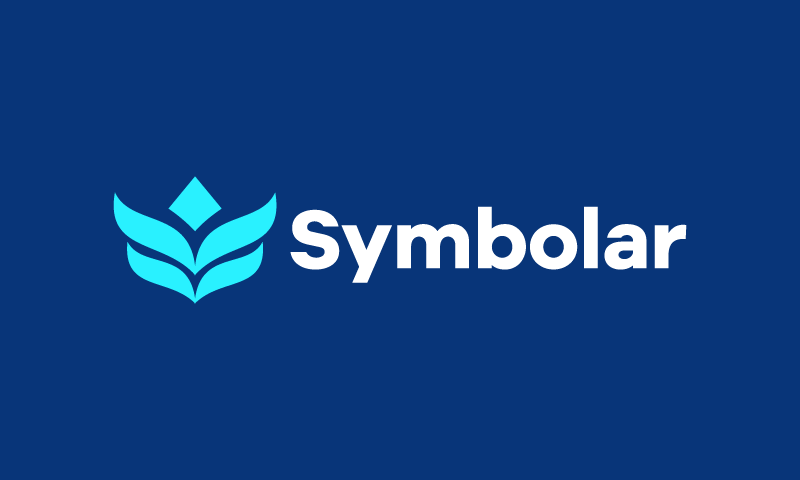 Symbolar - Augmented Reality domain name for sale