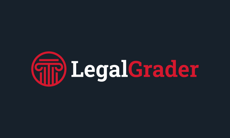 Legalgrader - Legal company name for sale