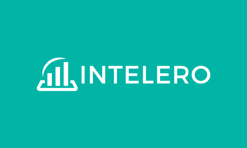 Intelero - Analytics brand name for sale