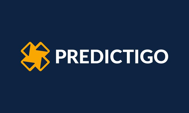 Predictigo logo