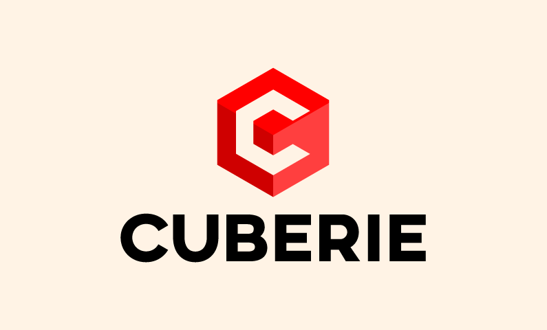 Cuberie - Biotechnology brand name for sale