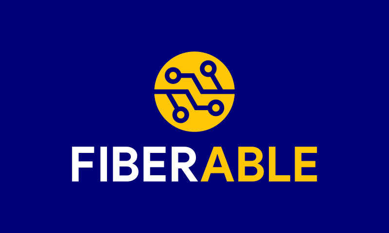 Fiberable - AI product name for sale