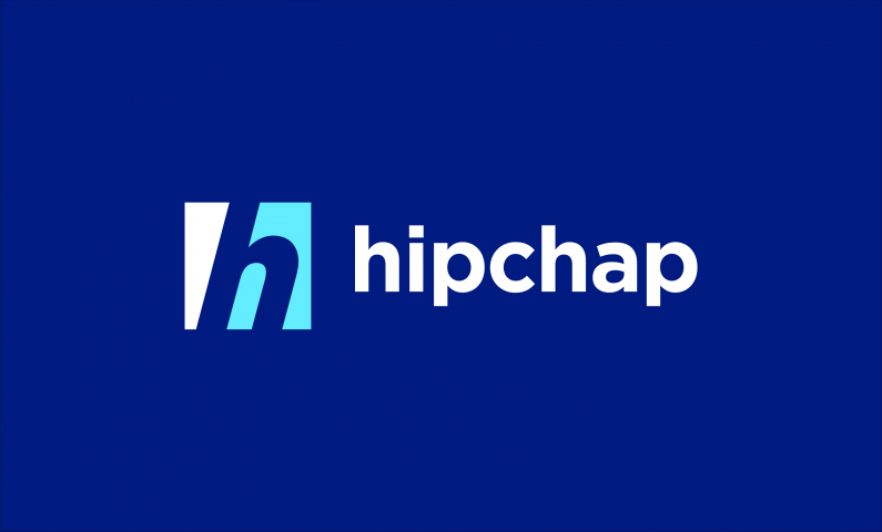Hipchap - Social domain name for sale