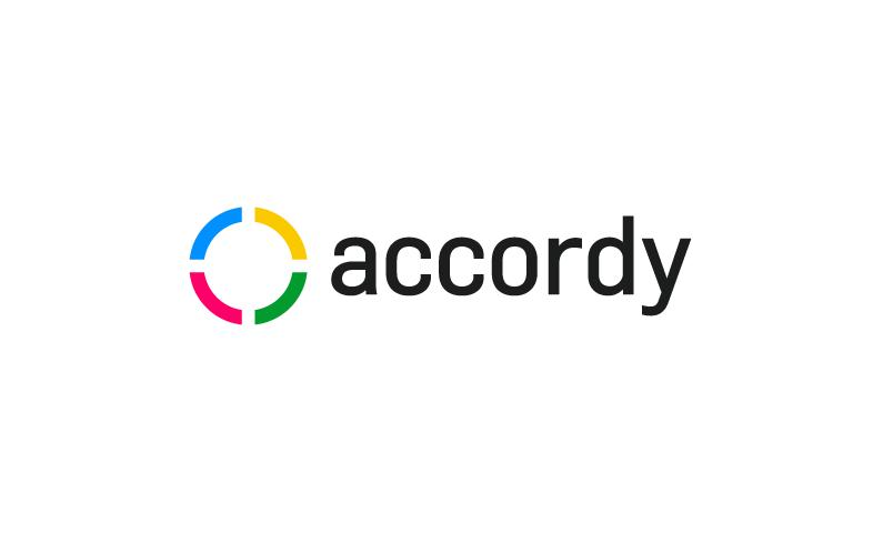 accordy logo