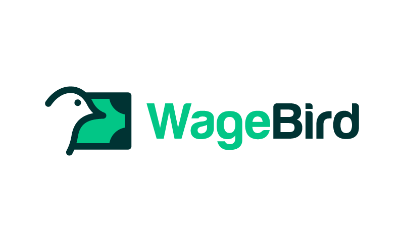 Wagebird - Business startup name for sale