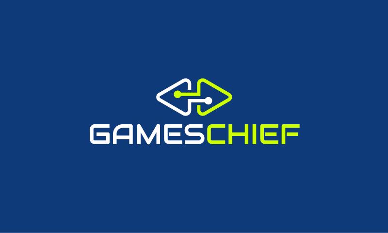Gameschief