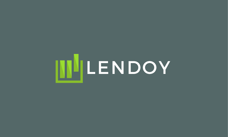 Lendoy - Loans brand name for sale