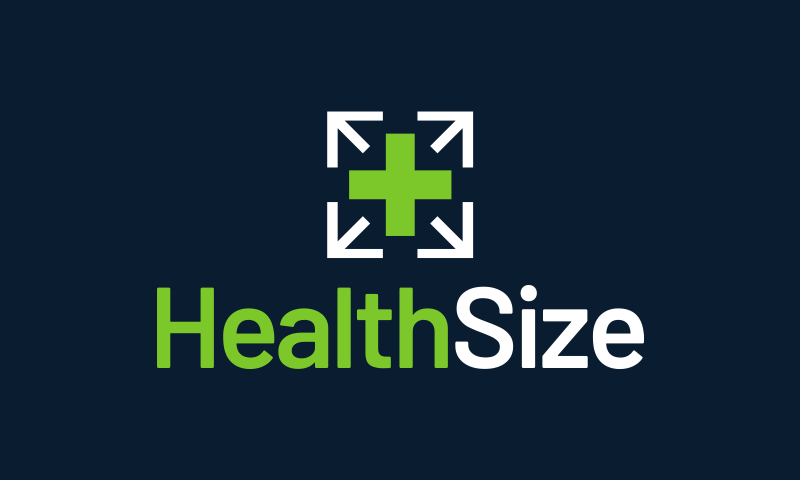 Healthsize - Health business name for sale