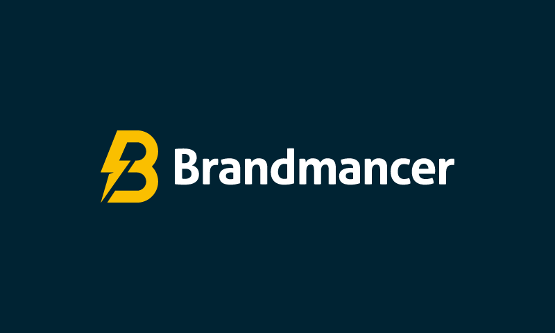 Brandmancer - Marketing domain name for sale