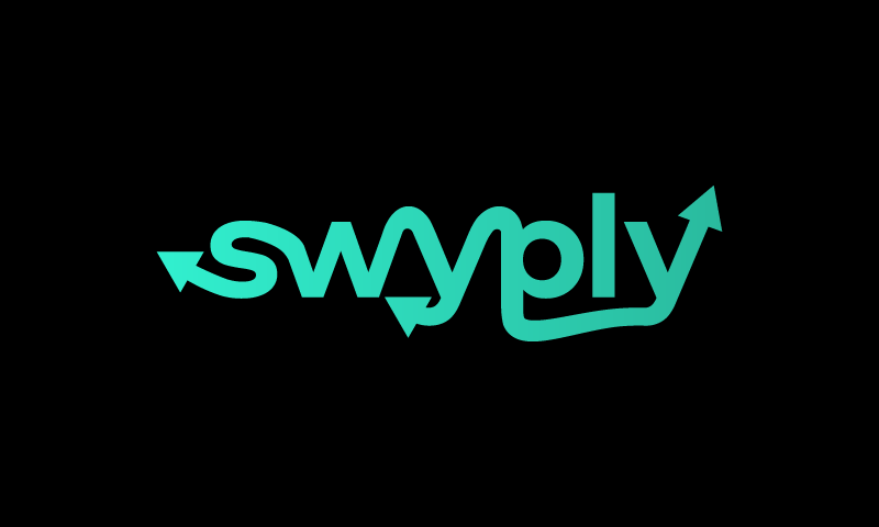 Swyply - Brandable domain name for sale