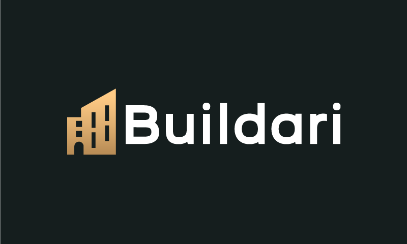 Buildari - Construction business name for sale