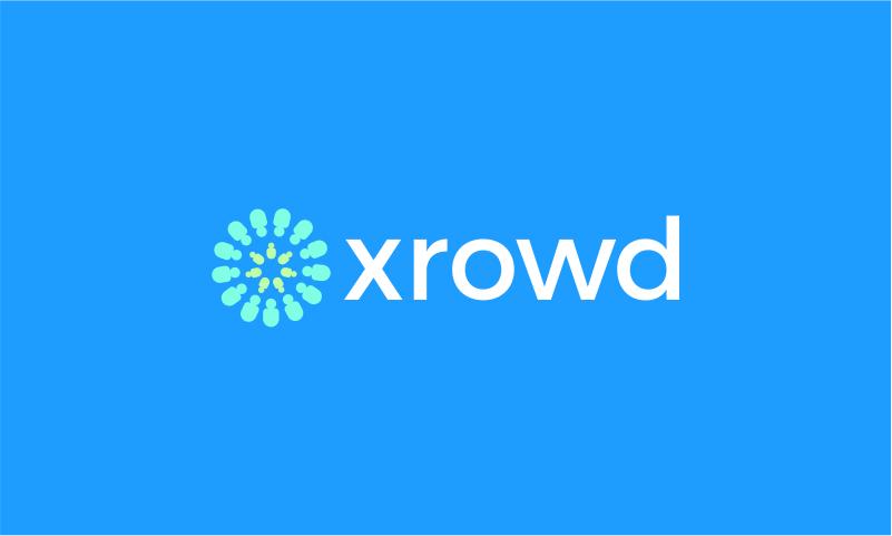 Xrowd