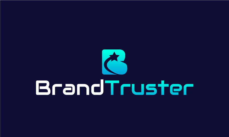 Brandtruster - Marketing product name for sale