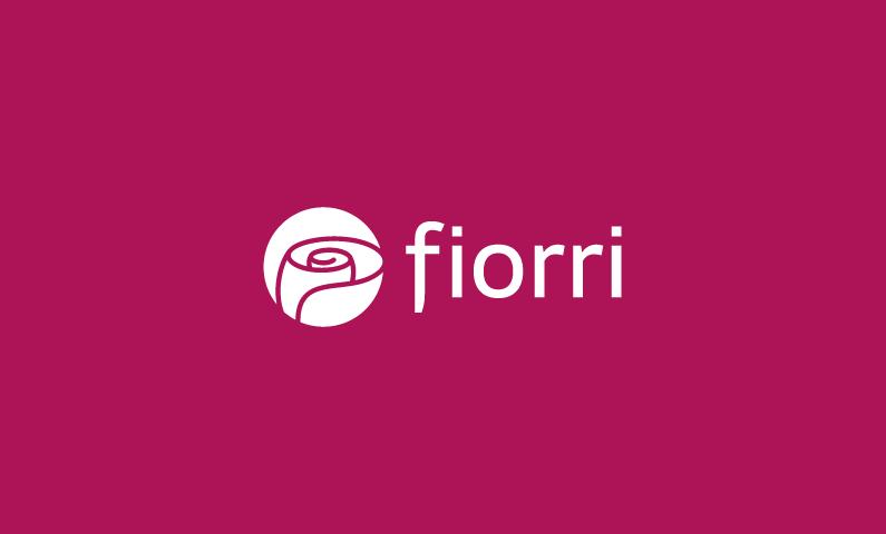Fiorri - Elegant, brandable domain