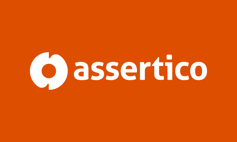 Assertico - Business domain name for sale