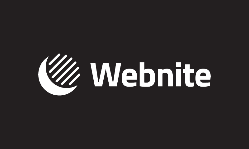 Webnite - Hospitality product name for sale