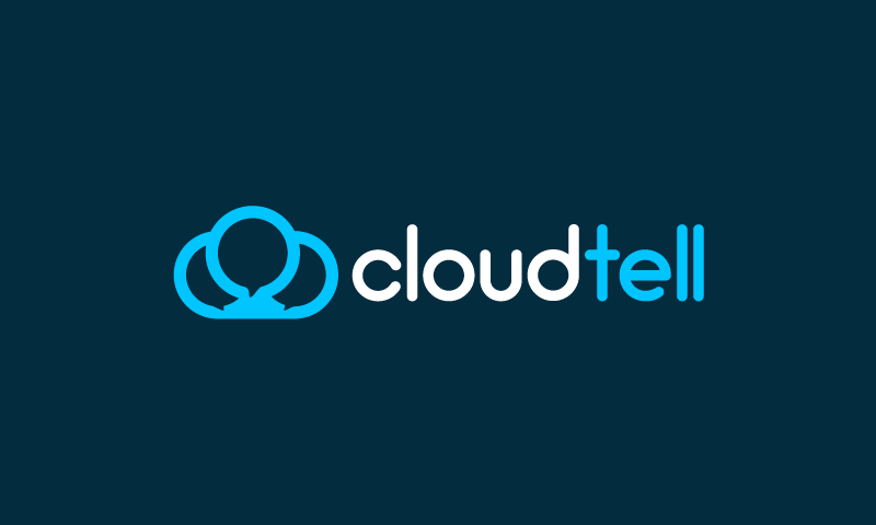 Cloudtell - Health company name for sale