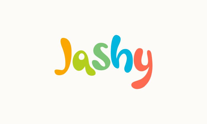 Jashy - E-commerce company name for sale