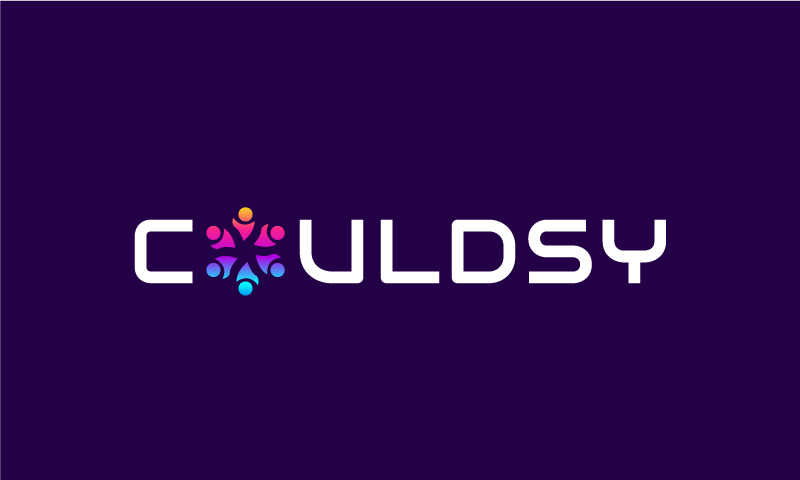 Couldsy - Technology product name for sale