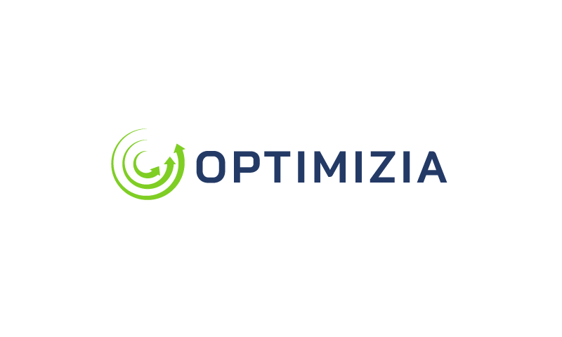 optimizia logo
