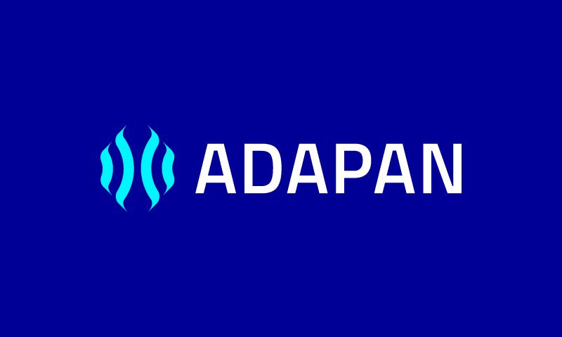 adapan.com