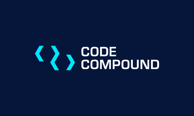 Codecompound - Technical recruitment brand name for sale
