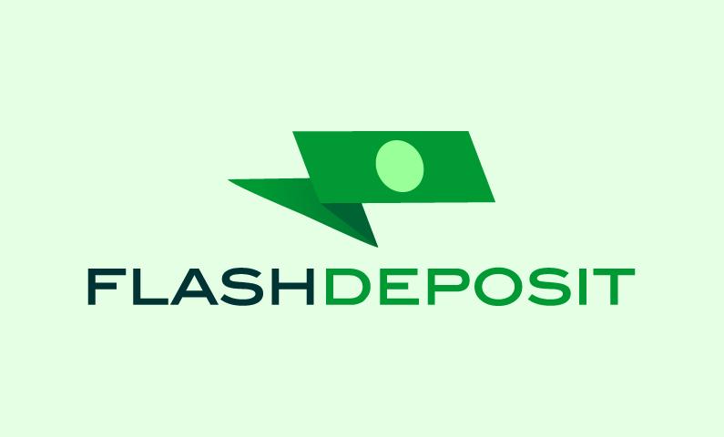 flashdeposit.com