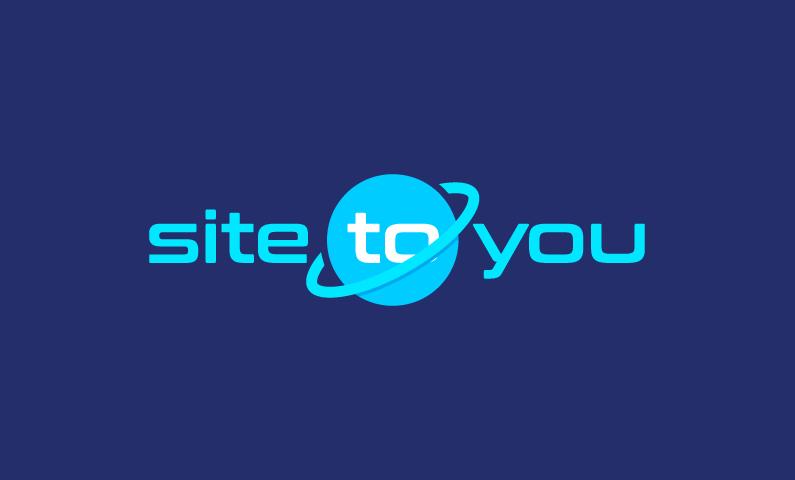 SiteToYou logo