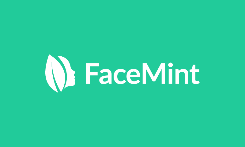 Facemint - Technology product name for sale