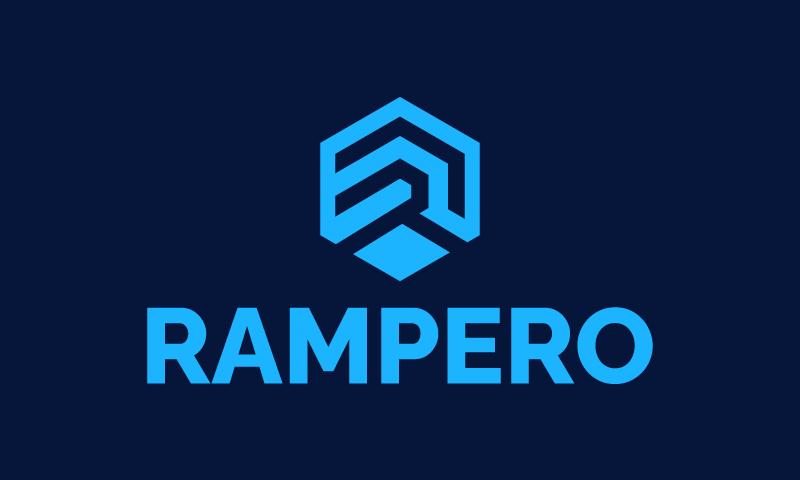 Rampero - Analytics brand name for sale