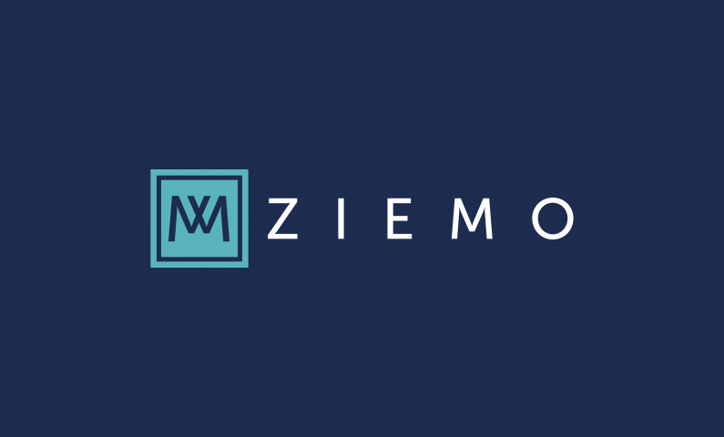 Ziemo - Catchy and fashionable brand name
