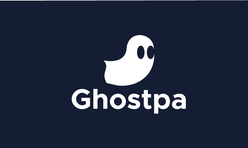 Ghostpa - Marketing business name for sale