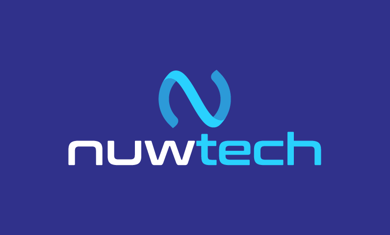 Nuwtech - Technology product name for sale