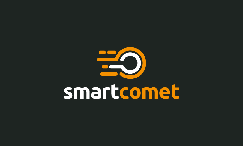 Smartcomet - Travel domain name for sale