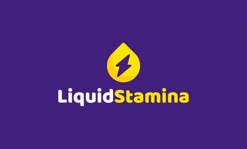 LiquidStamina logo